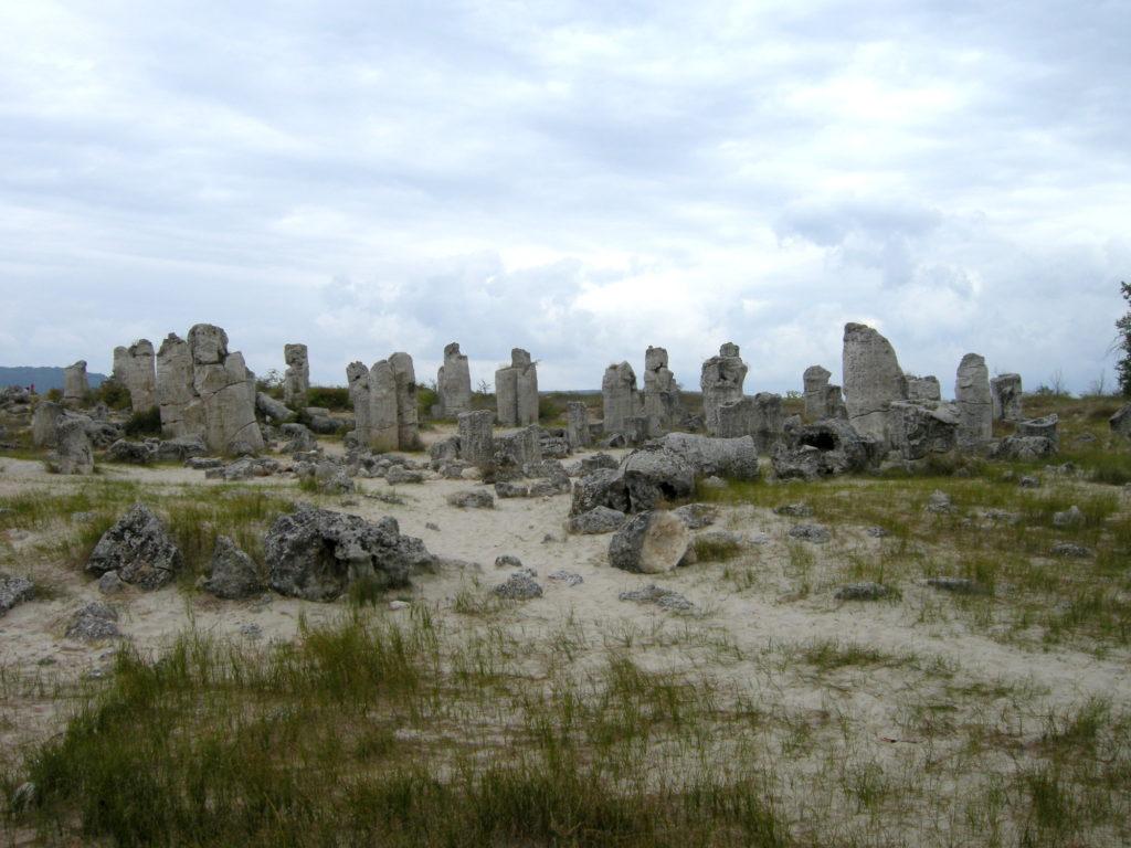 Stone Town Bułgaria