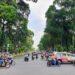 Ulica w Sajgonie