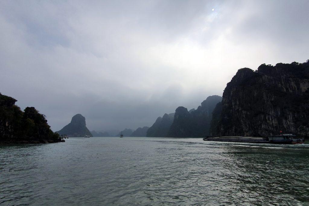 Zatoka Ha Long