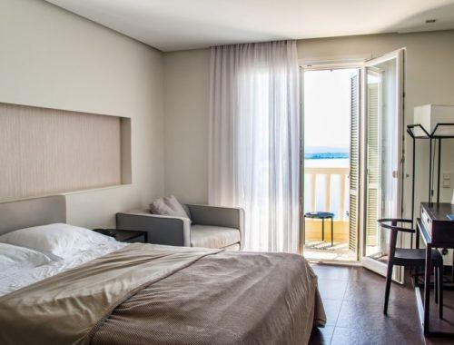 Hotel pokój
