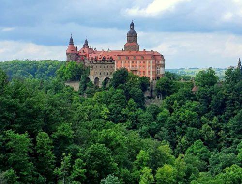 Zamek Książ Wałbrzych