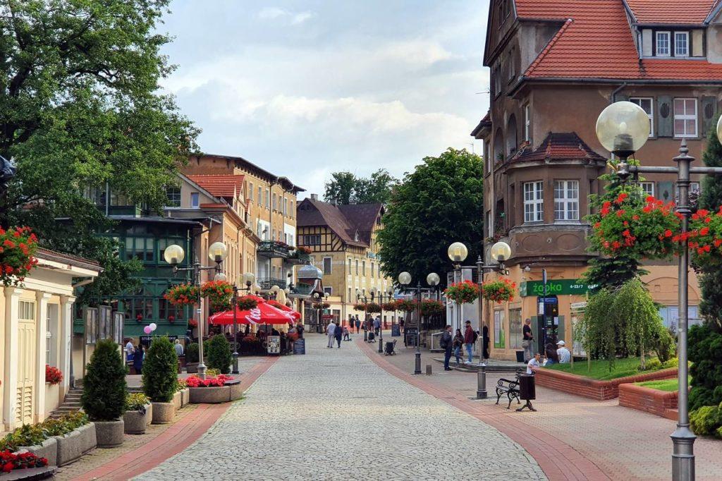 Szczawno-Zdrój