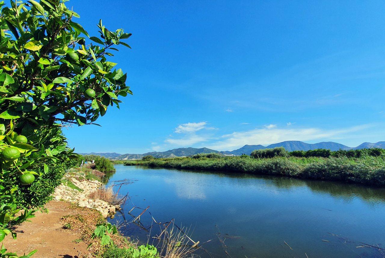 Kamping Rio Delta Neretwy