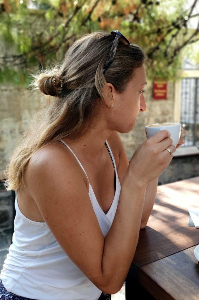 Budva coffee