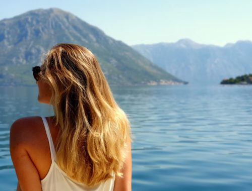 trasy widokowe Czarnogóra