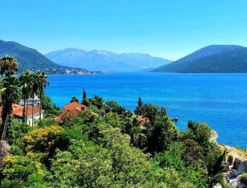 Herceg Novi atrakcje