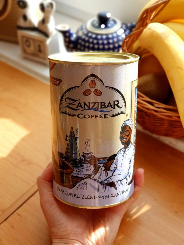 Zanzibar pamiątki