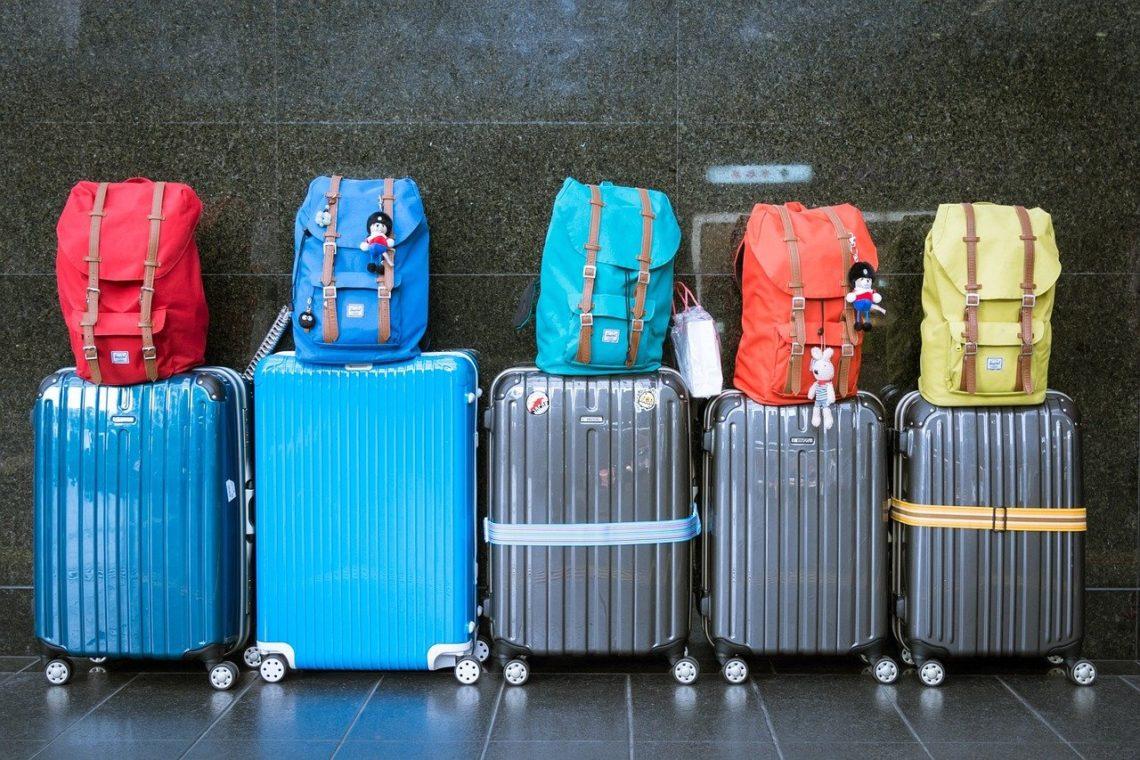 Zagubiony bagaż odszkodowanie