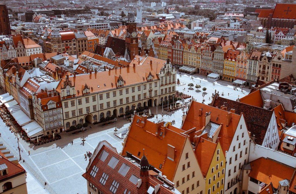 Wrocław czy warto